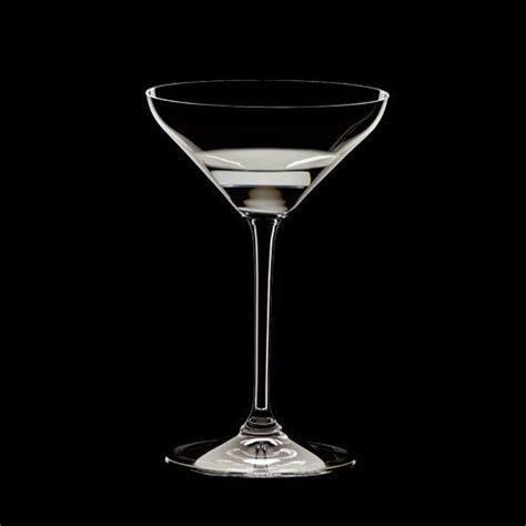 Bar Restaurant Glassware Riedel Restaurant Bar Martini Cocktail Glass