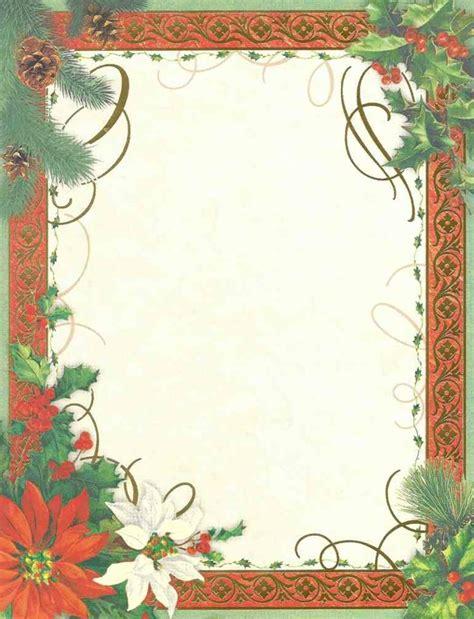 Word Design Vorlagen Weihnachten 20 Kreative Vorschl 228 Ge F 252 R Thematisches Briefpapier Zu Weihnachten