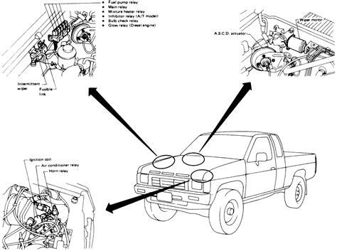 hilux horn wiring diagram k grayengineeringeducation