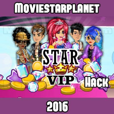 how to get free vip on msp 2016 moviestarplanet hack for free vip in 2016 see how to get