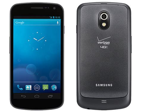 verizon android verizon galaxy nexus gets android 4 4 kitkat rom