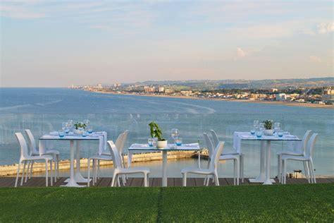 la terrazza grottammare ristorante sul mare numana ristorante numana