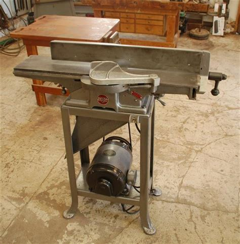 antique woodworking machines for sale photo index rockwell manufacturing co delta 6