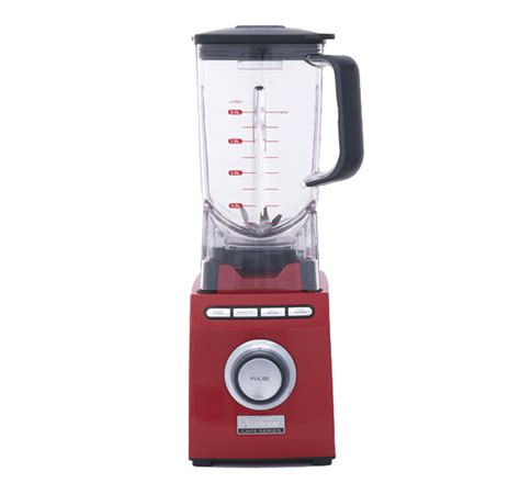 Blender Season Of Special by Sunbeam Pb9800r Cafe Series 174 Blender Hurry Last