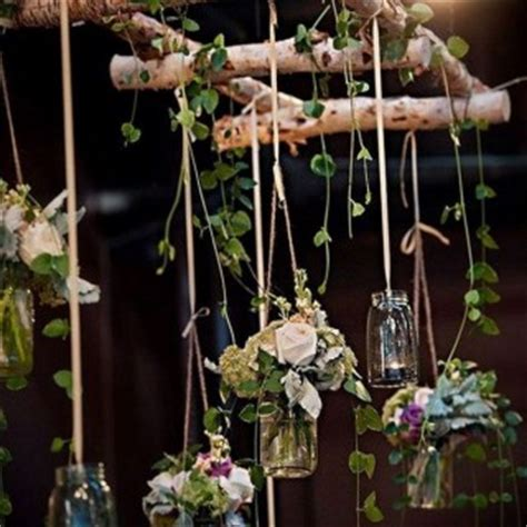 Modern Rustic Home Decor by Rustic Garden Wedding Archives Styletic