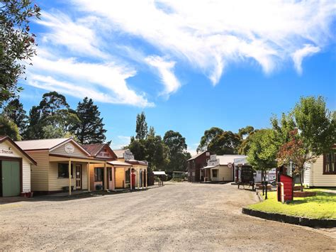 Sheds Gippsland by Moe Destinations Gippsland Australia