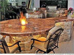 Killer outdoor kitchens calise outdoor kitchen 2 cnnmoney com