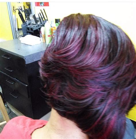 quick weaves in dallas tx asymmetrical quick weave bob yelp