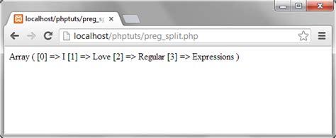 xslt replace pattern regex php regular expressions tutorial preg match preg split