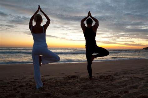imagenes de yoga relajacion ejercicios de relajaci 243 n para reducir el estres