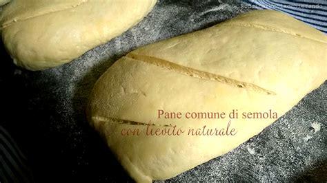 come cucinare il pane come fare il pane in casa ii parte cucinare chiacchierando