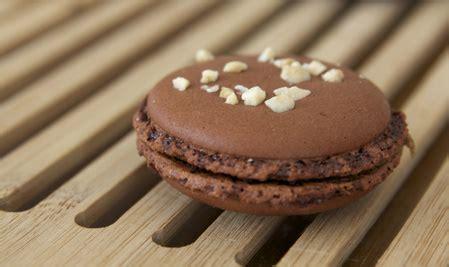 Delfi Briko Chocolate 125 Gr recette des macarons au chocolat pratique fr