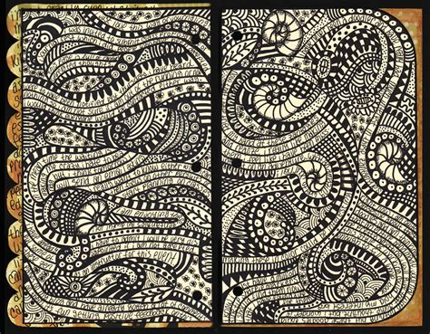 zentangle images google search zentangle art ingrid dijkers quot zentangle untangled quot