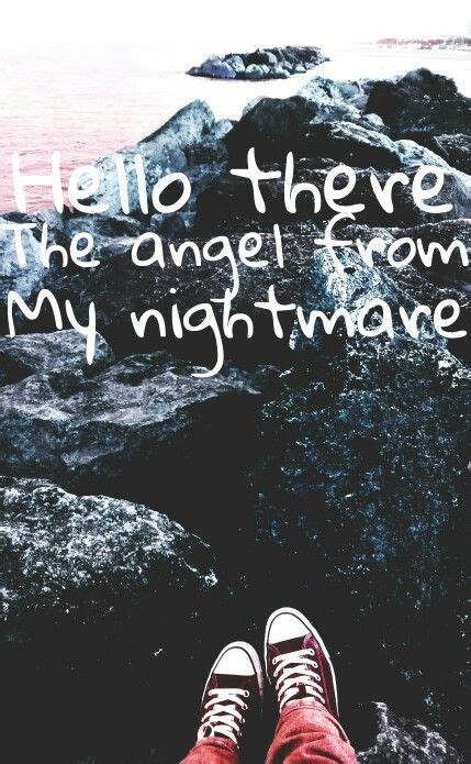 testo nightmare blink 182 i miss you quot hello there the from my