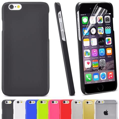 Galaxy For Iphone 5 5s Se 6 6s 6 6s 7 7 Termurah slim armour back cover for iphone 5 5s se 6 6s 6 6s galaxy s5 s6 s7 ebay