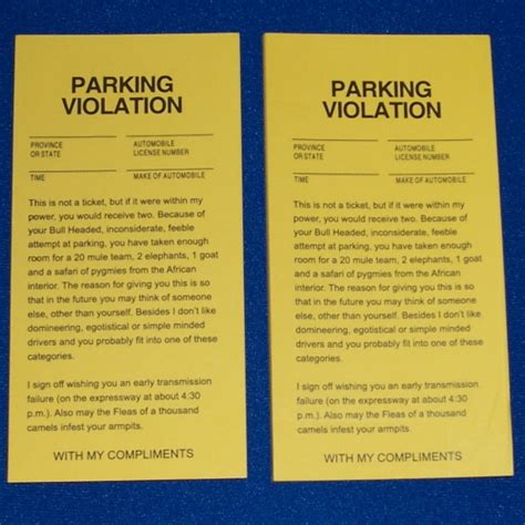 joke parking tickets printable uk search results for free fake parking ticket printable