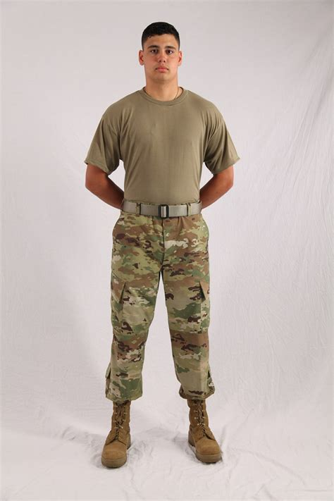 Tshirt Rat Abu army rolls out new operational camo pattern uniforms