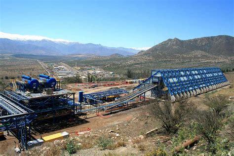Rakitan Mining 1 By Xtreme System los bronces copper mine expansion chile bechtel