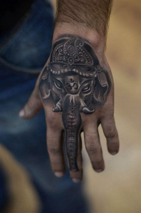 ganesha tattoo finger 25 best ideas about tatuajes de anuel aa on pinterest
