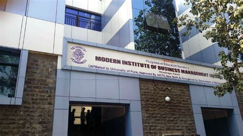 Mba No College Visit by Mibm Home
