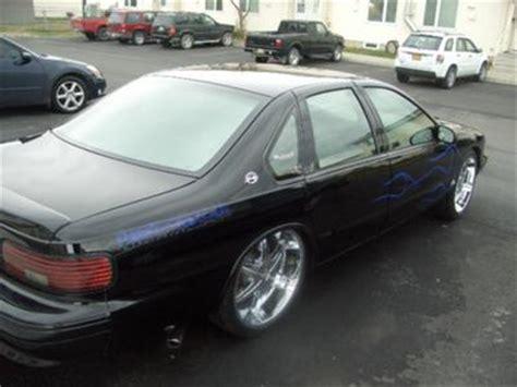custom 96 impala ss 96 impala ss