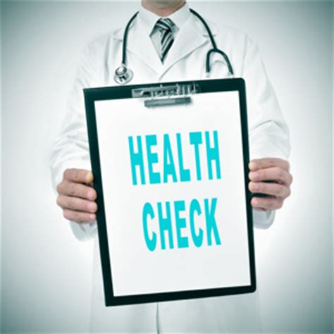 Healthcare Background Check Project Risk Is It All Bad
