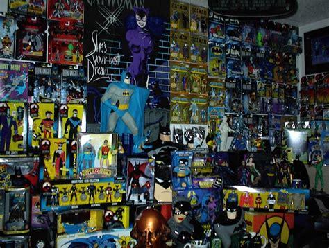 Batman Collection bat batman toys and collectibles december 2010