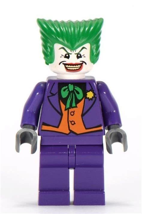 Lego Joker 1 pin by chadwick on batman