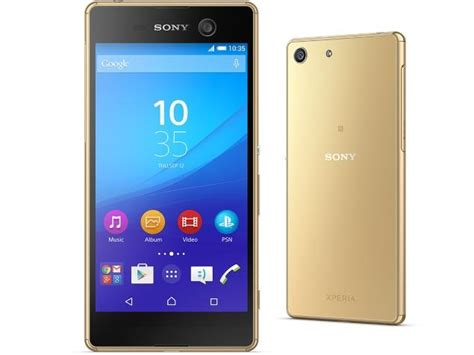 Hp Sony Ericsson M5 sony xperia m5 price specifications features comparison