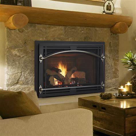 quadra fire qfi35fbc gas fireplace insert nw natural