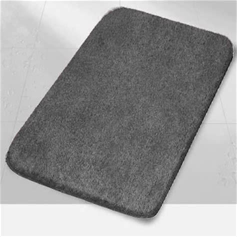 Soft Bathroom Rugs Soft Microfiber Bathroom Rugs Velvety Soft