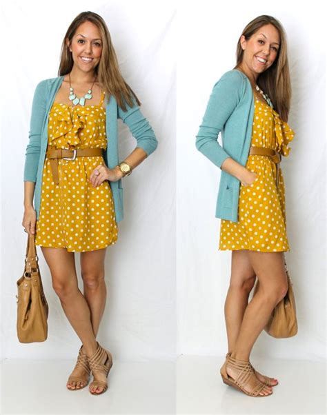 today s everyday fashion the polka dot dress j s