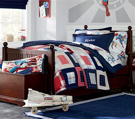 Pottery Barn Cottage Bed by Cottage Bed Pottery Barn
