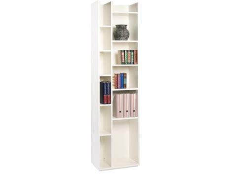 narrow bookcase 21 75 quot w x 13 5 quot d x 86 5 quot h 225