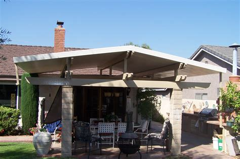 Aluminum Sunrooms Gabled Cathedral Patio Covers Ocean Pacific Patios