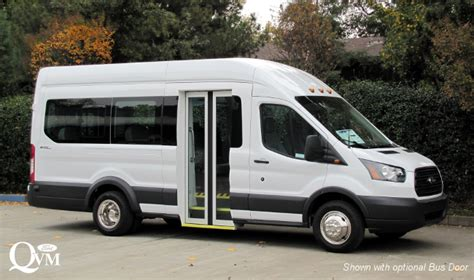 Cost Efficient Floor Plans by Ford Transit Nor Cal Vans