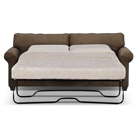 Sleeper Ottoman With Memory Foam Mattress Memory Foam Mattress Sleeper Sofa