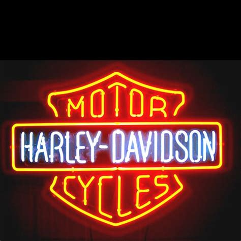 harley davidson lighted signs harley davidson neon sign bucknashtybiz com neon beer