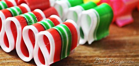 resepi gula gula riben bukuresepicom