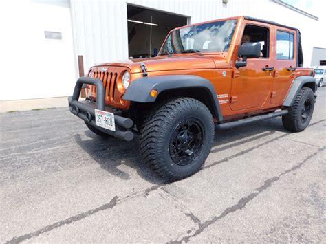jeep wrangler  xd series wheels