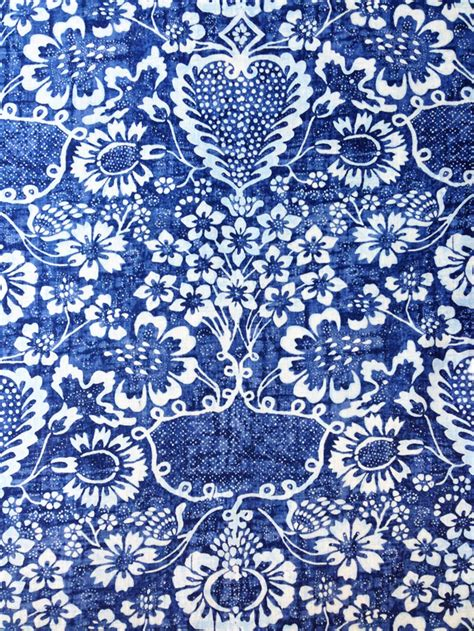 Blue White Upholstery Fabric by Blue And White Monday Blue And White Fabric Libraries