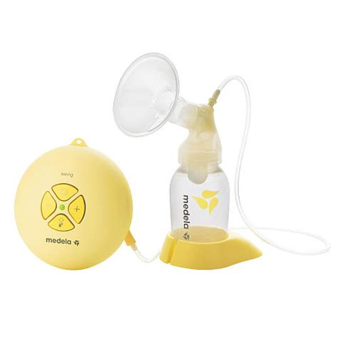 Medela Swing Breast Pump Review Video Demothe Top Breast