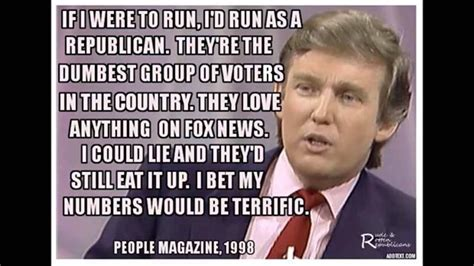Gop Meme - donald trump quotes