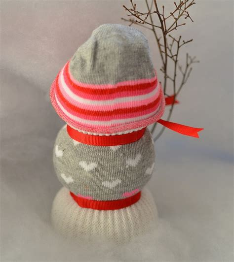 sock snowman price sock snowman sock snowmen rice filled s