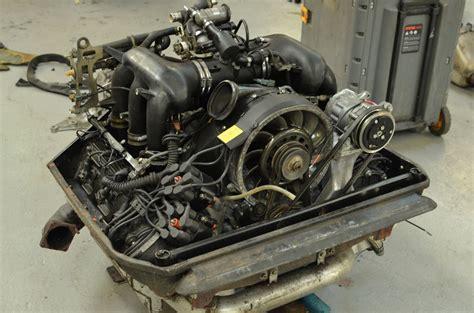build   engine rennlist porsche