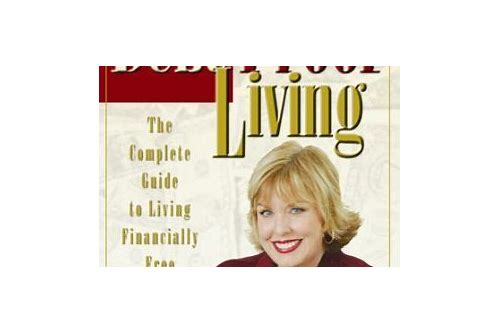 coupon for debt proof living