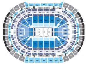 pepsi center floor plan nba basketball arenas denver nuggets home arena pepsi