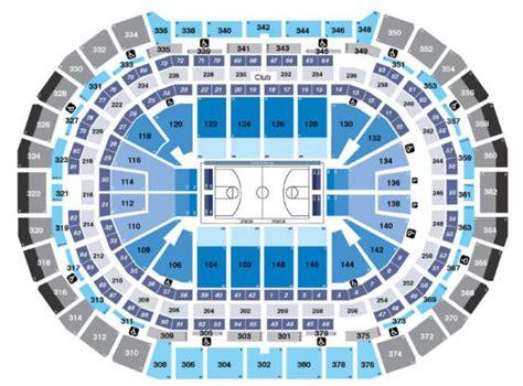 pepsi center seating view nba basketball arenas denver nuggets home arena pepsi