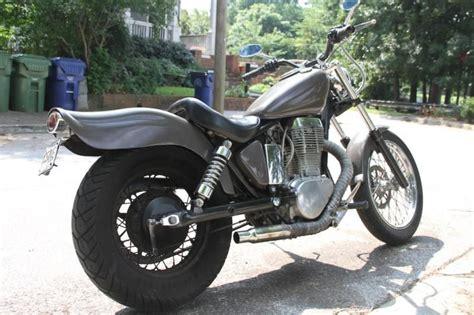 1987 Suzuki Savage Buy 1987 Suzuki Savage 650 On 2040 Motos