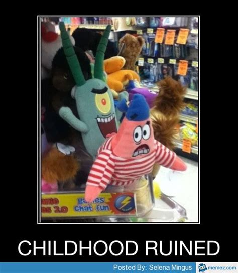 Ruined Childhood Meme - childhood ruined memes com